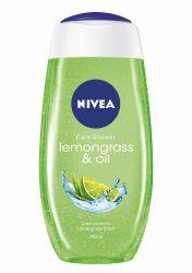 Nivea Sprchový gel Lemon Oil 250 ml