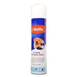 Bolfo a.u.v. spray 1x250ml