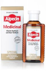 Alpecin Medicinal SPECIAL  tonikum  200 ml