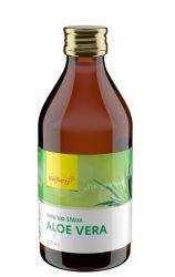 Wolfberry Aloe vera gel 100% BIO šťáva 250 ml