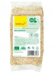 Wolfberry Quinoa BIO 200 g