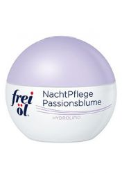 Frei Öl Night Care Passionflower noční krém s mučenkou 50 ml