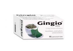 Gingio tablety 90 potahovaných tablet