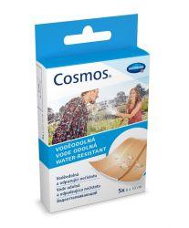 Cosmos Water-resistant 6x10 cm náplast 5 ks