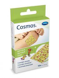 Cosmos Kids 6 x 10 cm náplast 10 ks