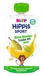 Hipp BIO Sport hruška-banán-bílé hrozno-oves 120 g