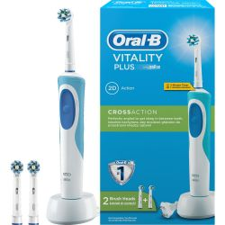Oral-B VITALITY PLUS CROSS ACTION Zubní kartáček