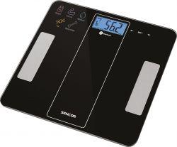 SENCOR SBS 8000BK osobní váha