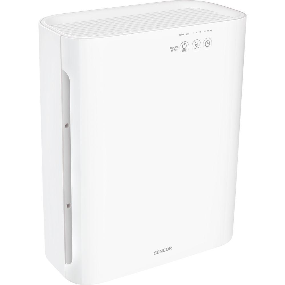 SENCOR SHA 8400WH čistička vzduchu