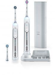 Oral-B  Genius 8900 elektrický zubní kartáček