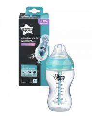 Tommee Tippee C2N ANTI-COLIC 3m+ 340 ml kojenecká láhev 1 ks