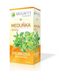 Megafyt Bylinková lékárna Meduňka n.s.20x1.5g