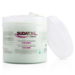 Diet Esthetic Sudatone Hřejivý krém proti celulitidě 500ml