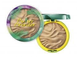 Physicians Formula Butter Bronzer s brazilským máslem Murumuru odstín Deep Bronzer 11 g