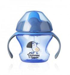 Tommee Tippee Explora First Cup 4m+ 150 ml netekoucí hrnek 1 ks