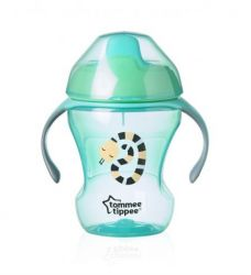Tommee Tippee Explora Easy Drink 6m+ 230 ml netekoucí hrnek 1 ks