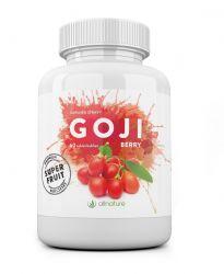 Allnature Goji berry 60 tablet