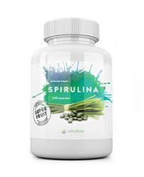Allnature Spirulina BIO 240 tablet