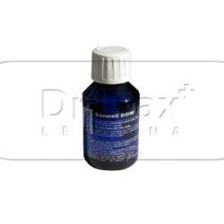 Sanosil DDW dezinfekce pitné vody 80 ml / 80 l vody