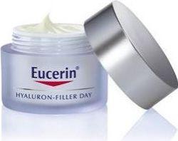 Eucerin Hyaluron-Filler denní krém pro suchou pleť 50 ml