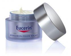 Eucerin Hyaluron-Filler noční krém 50 ml