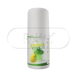 Ledový Deo parfém Coton milk roll-on 50ml