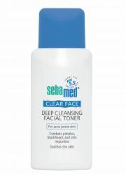Sebamed Clear Face Čisticí pleťová voda 150 ml