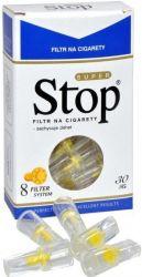 STOP filtr na cigarety 30 ks