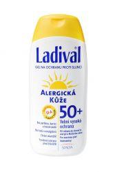 Ladival Alergická kůže OF50+ gel 200 ml
