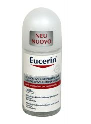 Eucerin Antiperspirant roll-on 50 ml