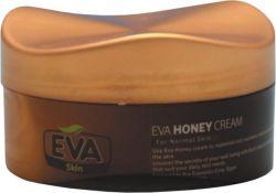 Eva Medový pleťový krém proti vráskám 55 g