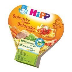 HIPP BIO DĚTSKÉ TĚSTOVINY Boloňské lasagne 250g
