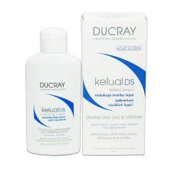 Ducray Kelual DS Šampon proti lupům 100 ml
