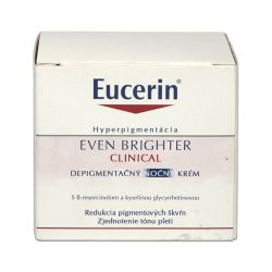 EUCERIN Depigmentační noční krém EVEN BRIGHTER 50ml