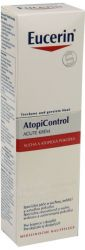 Eucerin Atopicontrol suchá zarudlá svědící pokožka krém 40 ml