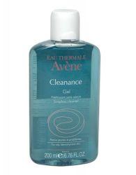 Avene Cleanance čistící mycí gel na akné 200 ml