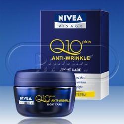 Nivea Visage Q10 Noční krém 50 ml