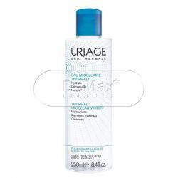 Uriage Hygiena Micelární termální voda pro normální až suchou pleť 250 ml