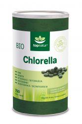 Topnatur BIO Chlorella  750 tablet