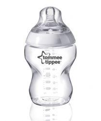 Tommee Tippee C2N 0m+ 260 ml kojenecká láhev 1 ks