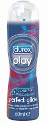 Durex Play Perfect Glide lubrikační gel 50 ml