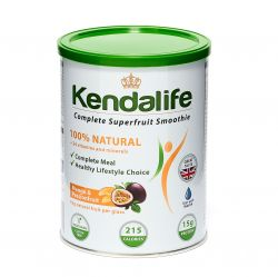 Kendalife Mango&Passion Fruit koktejl 450 g