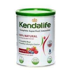 Kendalife Lesní plody koktejl 450 g