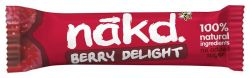 Nakd Tyčinka Berry delight 35 g