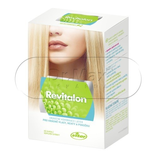 Revital Revitalon 60 kapslí