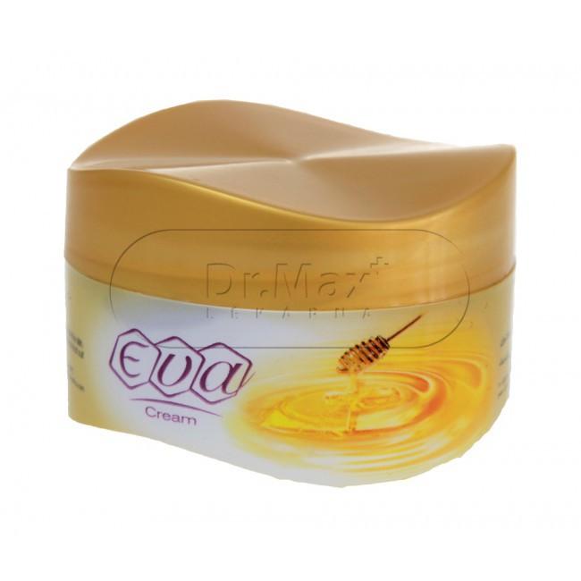 Eva Medový krém proti vráskám, 100 g