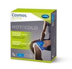 Cosmos Active Hot/Cold 12 x 29 cm gelový pošltářek 1 ks
