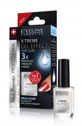 Eveline SPA Nails X-Treme gel effect 12 ml