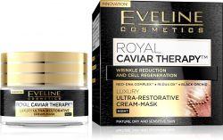 Eveline ROYAL CAVIAR výživný noční krém 50 ml
