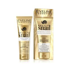 Eveline Royal Snail Matující BB krém 8v1 50 ml